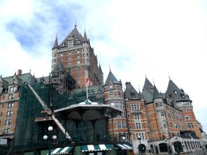 The most Photographed Hotel in the World