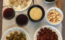 best cheese fondue recipe