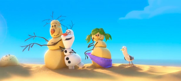fun-frozen-clip-with-olaf-the-snowman-singing-in-summer