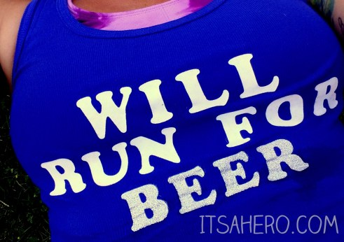 winnrunforbeer