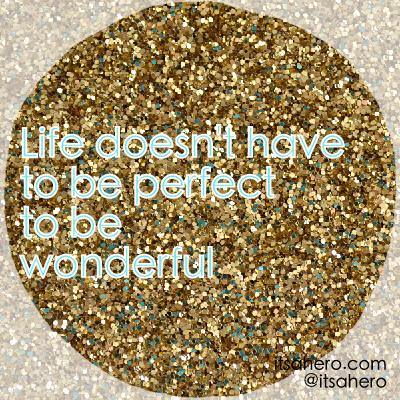 mantrawonderfulperfect