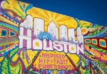 Houston Is Inspired