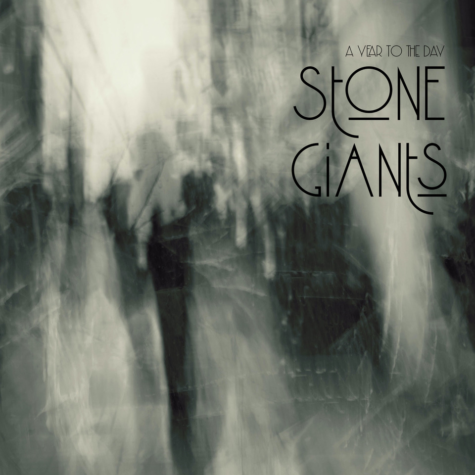 """Amon Tobin's Stone Giants Single """"A Year To The Day"""" Out Today"""