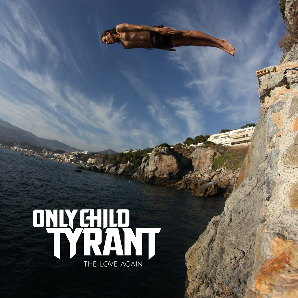 """ONLY CHILD TYRANT Single """"The Love Again"""" from Amon Tobin, Out Today from Nomark"""