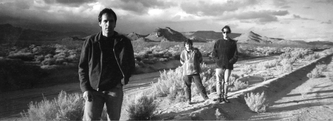 Scenic's 1995 Debut Incident at Cima (Expanded Edition) from IPR Set for Vinyl, CD and Digital on September 17 Release Date
