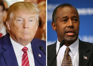 Donald Trump and Ben Carson and other Republican candidates have stated their belief that Islam is a problem and not compatible with the American Constitution, but none have as yet spoken out about the real problem of Islam: Muhammad. Muhammad drew on the energy of the dark side of human nature to advance his cause. His Koran is a dangerous concoction of hatred and contempt for people who rejected him. His violence toward them set the example that his followers have emulated for 1,400 years. The candidate who will open up a national discussion about the disturbing truth about Muhammad will likely be the next president of the United States.