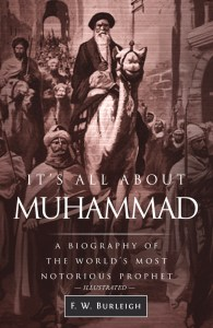 What you don't know about Muhammad can hurt you. Find out all about him and you will understand why Muslims do what they do:  Amazon.com