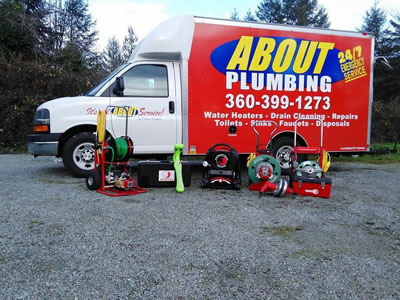 Top Plumbing Repair and Maintenance | Skagit, N. Snoho & S. Whatcom