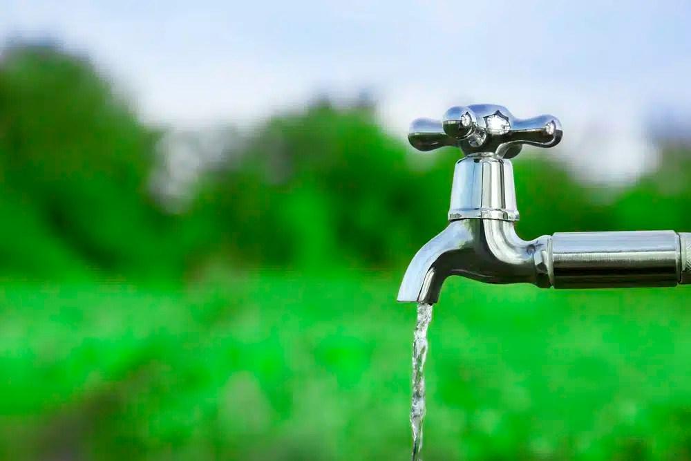 Outdoor Faucets in Camano Island