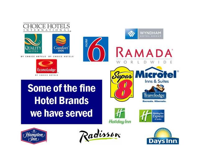 It's All About Satellites Hotel Customers