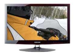 Samsung Commercial & Hospitality TVs