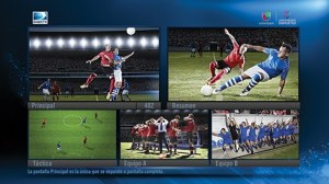 DIRECTV Exclusive World Cup Coverage Mix Channel