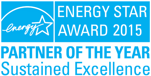 DIRECTV Receives ENERGY STAR Highest Award for 2015