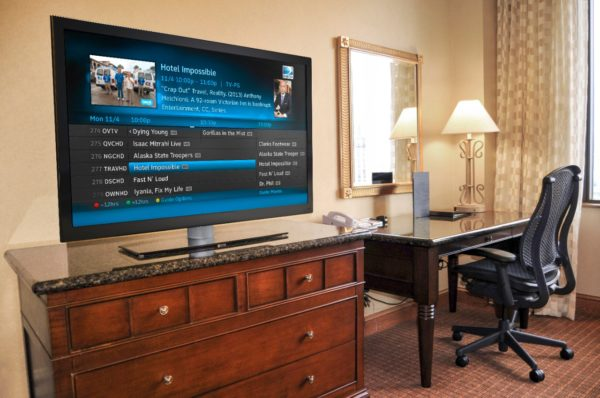 Pro:Idiom TV for Hotels - DIRECTV - Its All About Satellites - DIRECTV Hospitality Solutions Dealer