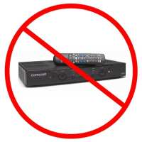 RV Parks and Campgrounds Just Say No To Converter Boxes - Its All About Satellites TV for RV Parks
