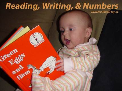 How Reading and Writing Have Shaped My Life