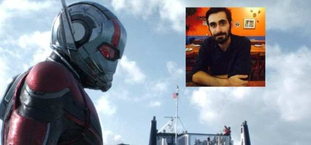 Jeff Loveness (Rick and Morty) hired to write Ant-Man 3