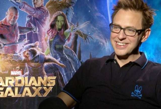 James Gunn says someone will die in GOTG 3; has no current plans for a 4th film