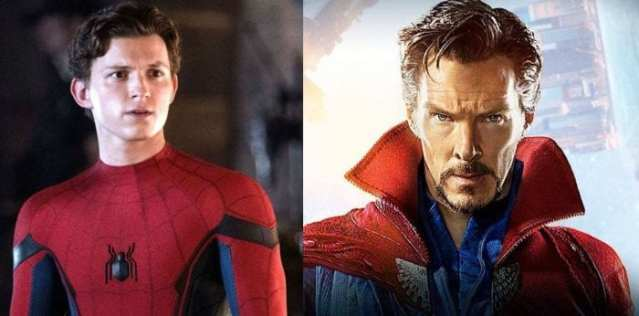 Will Peter Parker turn to Doctor Strange for help in the next Spider-Man film?