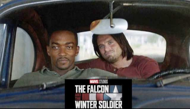 The Falcon and Winter Soldier may resume production in the Czech Republic