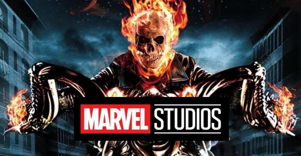 Rumor: Marvel Studios is working on a Ghost Rider project
