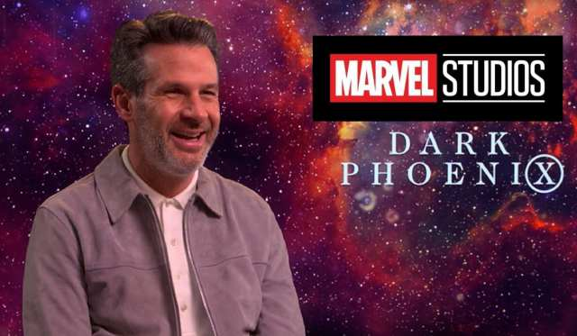 Dark Phoenix Director Simon Kinberg says he would do an X-Men film for the MCU if asked