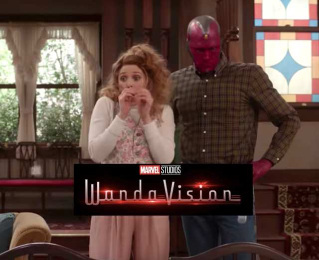 Report: WandaVision will resume filming in July after Paul Bettany cancels event appearance