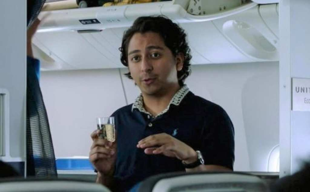 Tony Revolori confirmed to return as Flash Thompson in the untitled Spider-Man 3 film