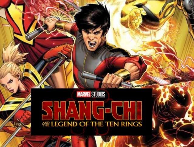 Report: Shang-Chi is looking to restart production in late July