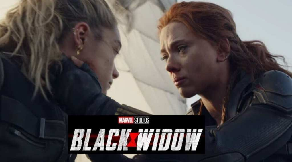 Disney is looking for a new release date for Black Widow