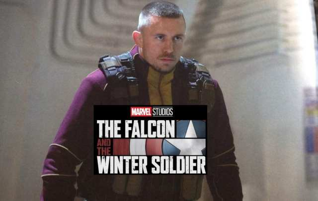 Georges St-Pierre confirmed to reprise his role as Batroc The Leaper in Falcon and Winter Soldier