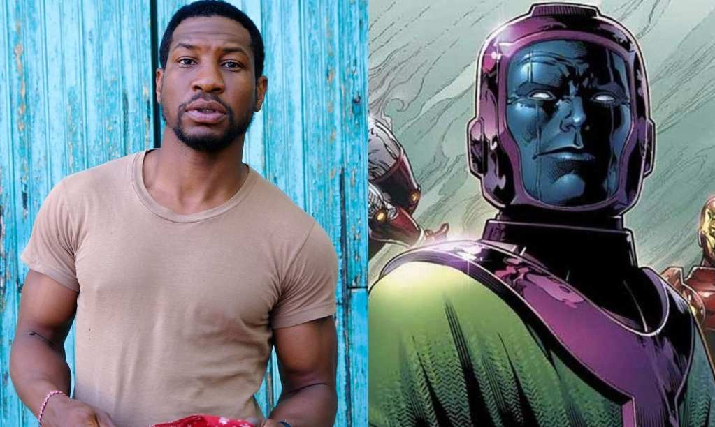 Ant-Man 3 adds Jonathan Majors for a major role