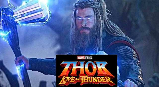 Chris Hemsworth says he will not be leaving the MCU after Thor: Love and Thunder
