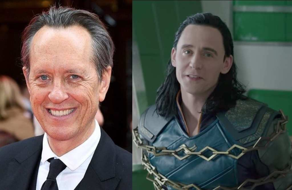 Richard E. Grant confirms that he will be in Loki series