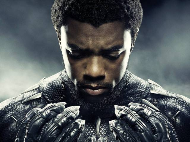 Black Panther's intro on Disney+ has been changed to honor Chadwick Boseman