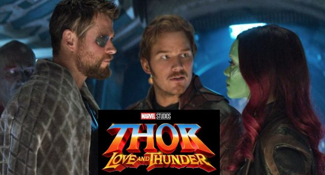"""Thor: Love and Thunder will reportedly have an """"Avengers 5 feel"""""""