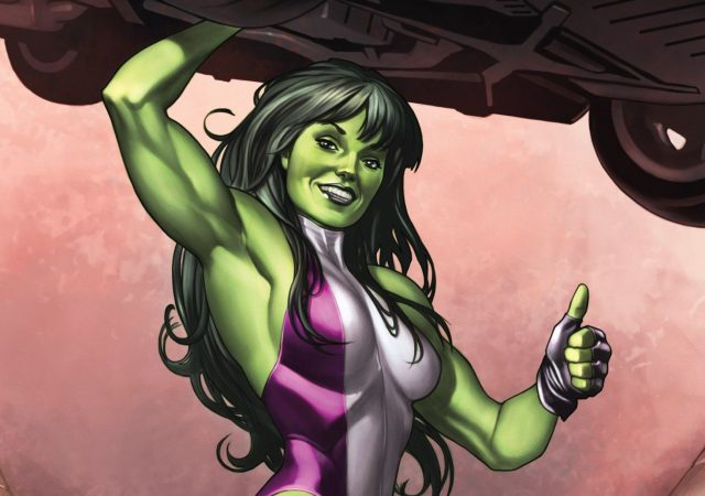 She-Hulk directors reveal the series has more than 6 episodes