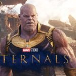 Rumor: Thanos to appear in upcoming Eternals film