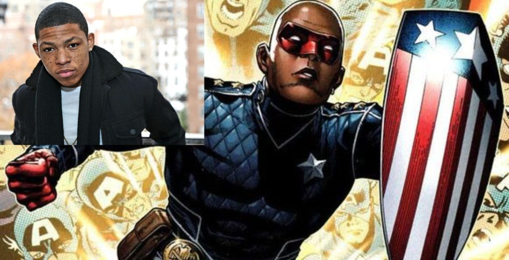 Report: Falcon and Winter Soldier will debut another Young Avengers member