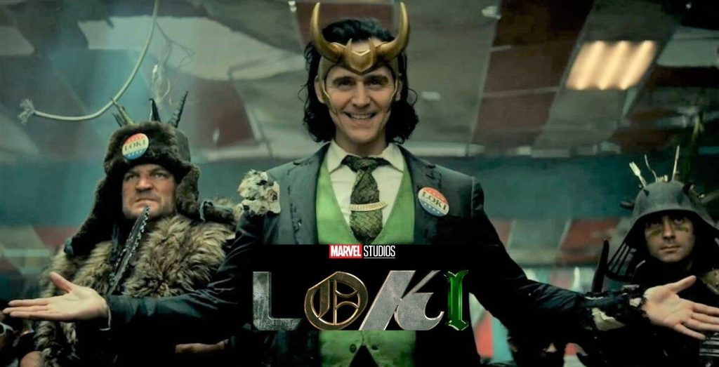 Loki series confirmed to get a second season
