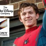 Tom Holland says Disney and Sony already worked out a deal for Spider-Man's future in the MCU