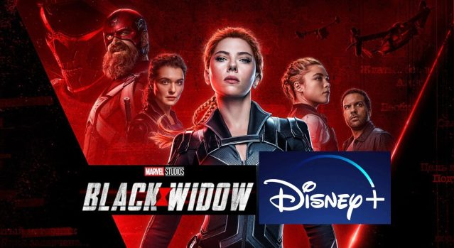 Disney announces that Black Widow will now be released simultaneously in theaters and on Disney+ in July