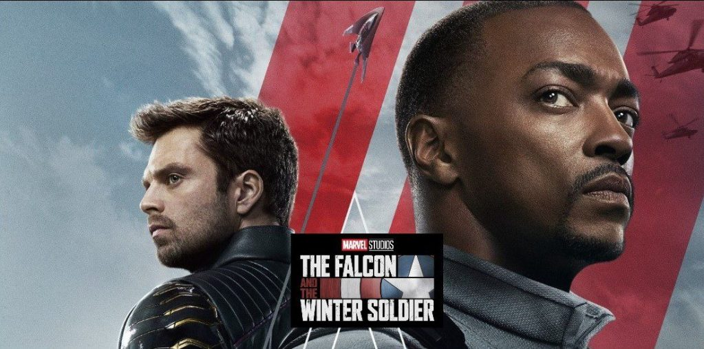 Final trailer for Falcon and Winter Soldier series has been released