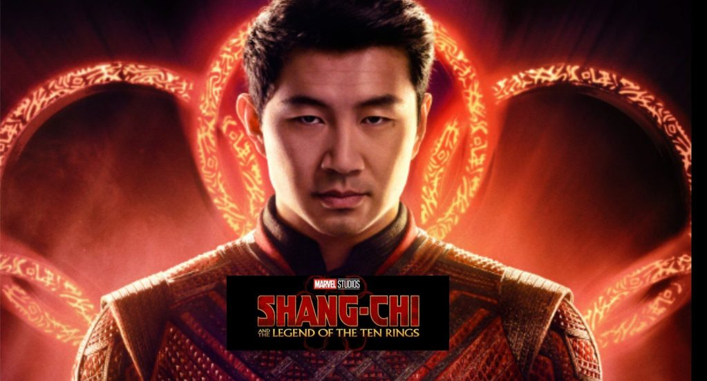 Marvel Studios releases the first trailer forShang-Chi and the Legend of the Ten Rings