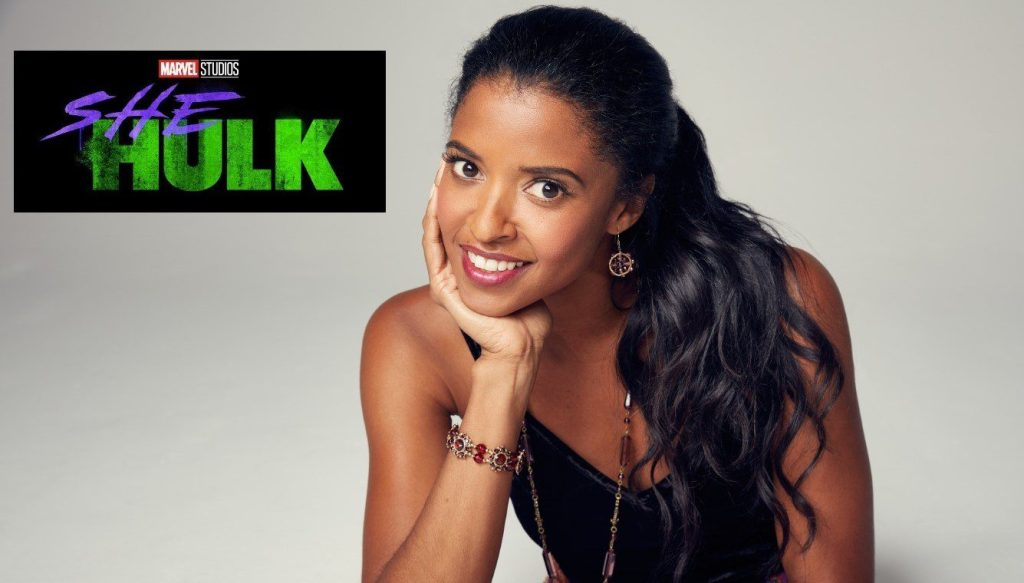 Hamilton actress Renée Elise Goldsberry joins She-Hulk series