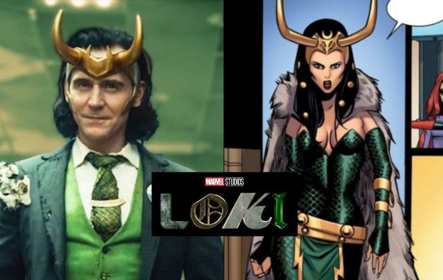 Marvel Studios head Kevin Feige says Loki series will have multiple versions of the character