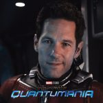 Paul Rudd confirms that Ant-Man and the Wasp: Quantumania has begun filming