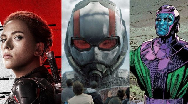 Catch up on the latest MCU news that broke this week
