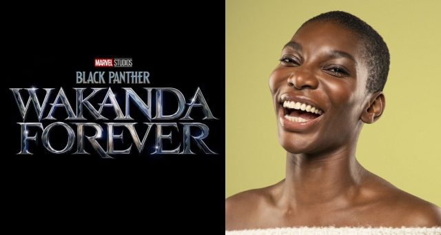 Black Panther: Wakanda Forever adds Michaela Coel to its cast