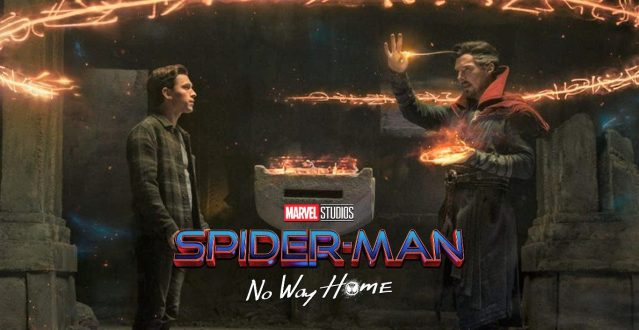 """Tom Holland says what was shown in Spider-Man: No Way Home trailer is """"just the tip of the iceberg"""""""